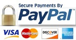 Pay by credit card via PayPal no account needed!